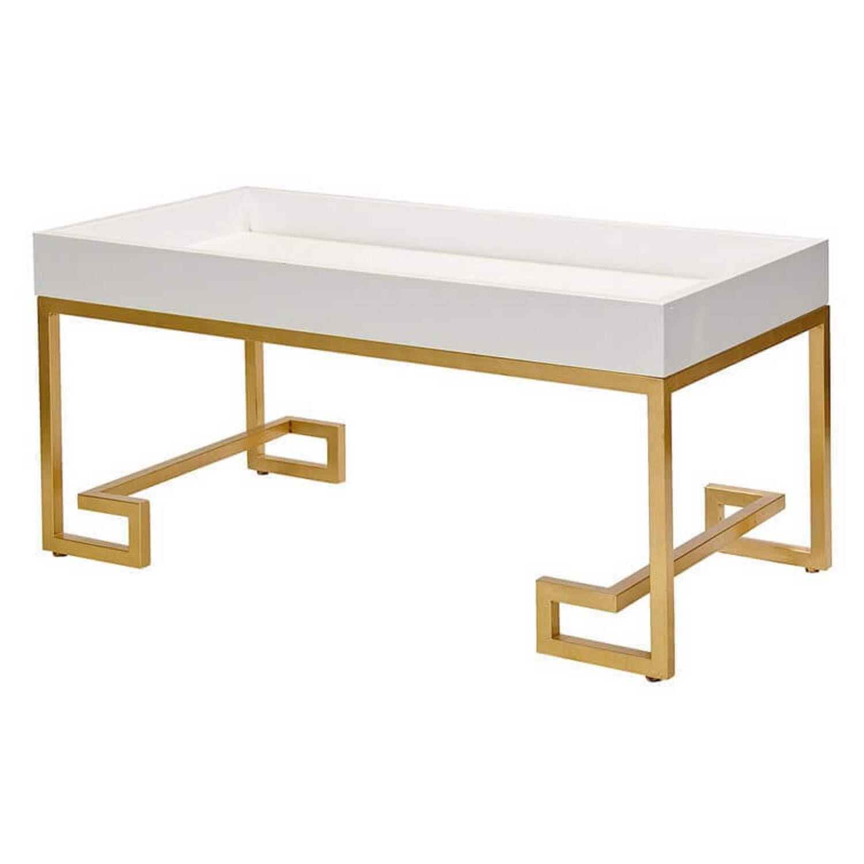 Кофейный столик DAVINCI