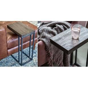 Прикроватный столик Tundra Side Table
