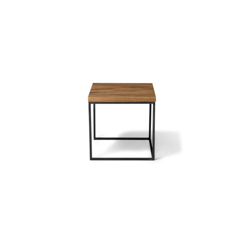 Набор из3 кофейных столиков Tundra в стиле Лофт