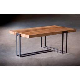 Журнальный стол Watson table в стиле Loft