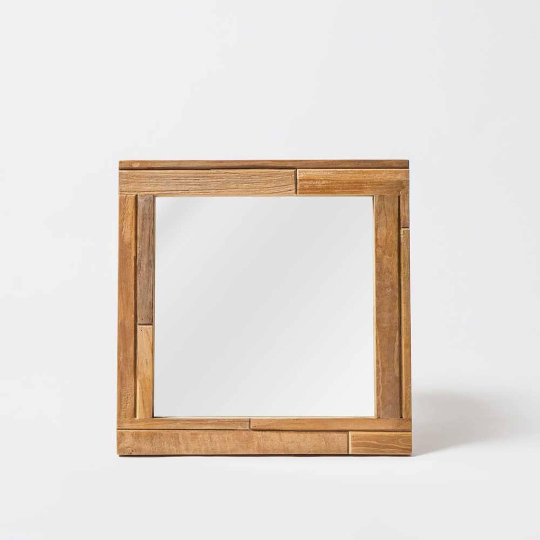 Зеркало из массива Benary SQ 50 купить