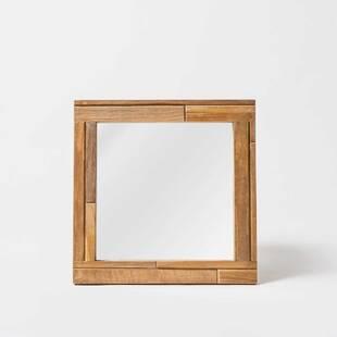 Зеркало из массива Benary SQ 50
