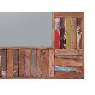 Зеркало из массива дерева ценных пород Ferum 172