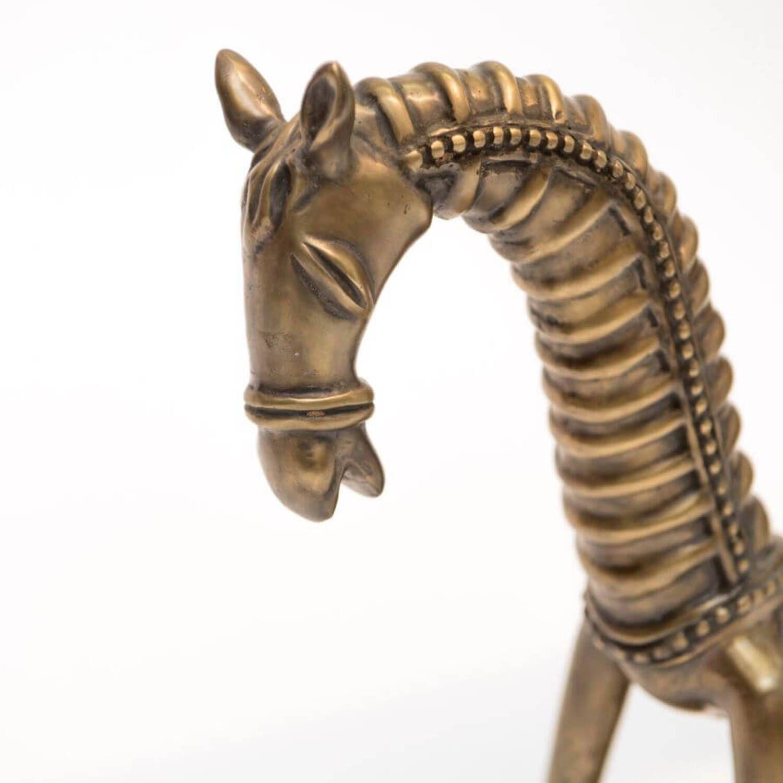 Светильник Horse