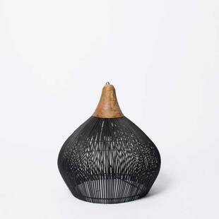 Абажур Onion A2 Black