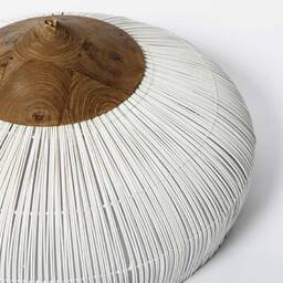 Абажур Onion B2 White