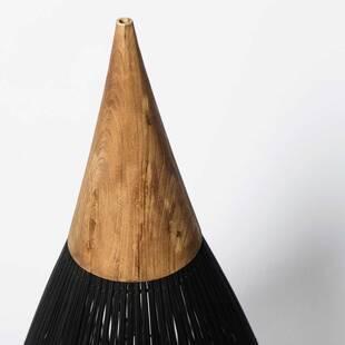Абажур Onion C1 Black