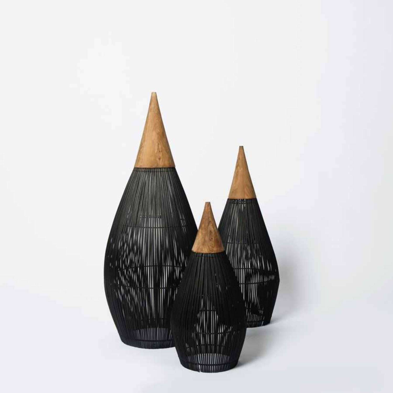 Абажур Onion C2 Black