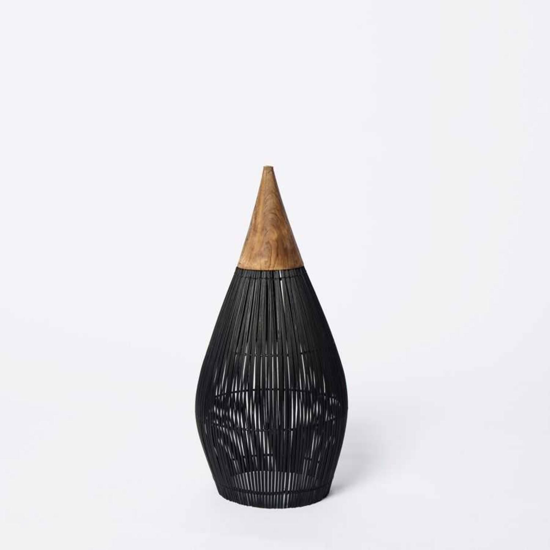 Абажур Onion C3 Black