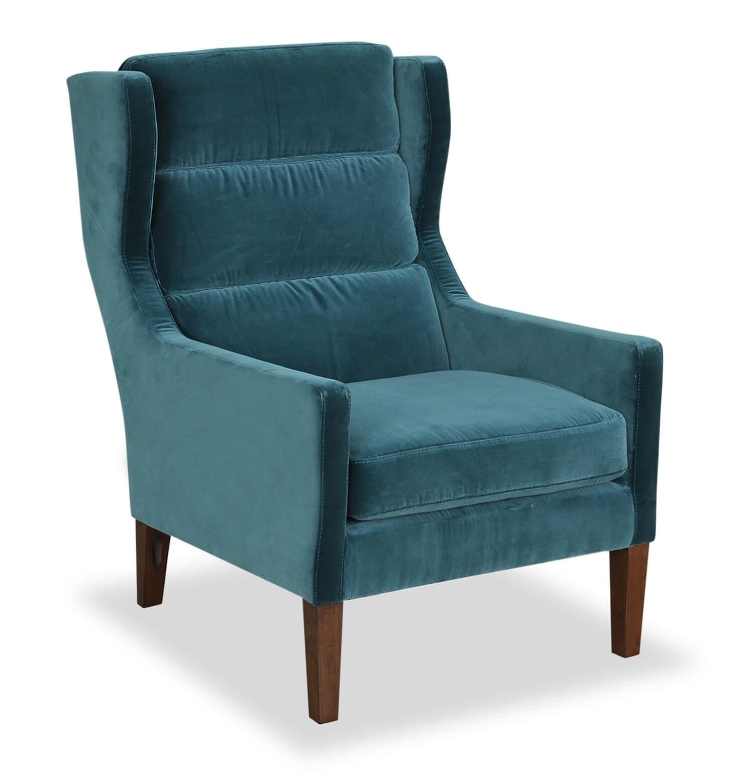 дизайнерское кресло Borge