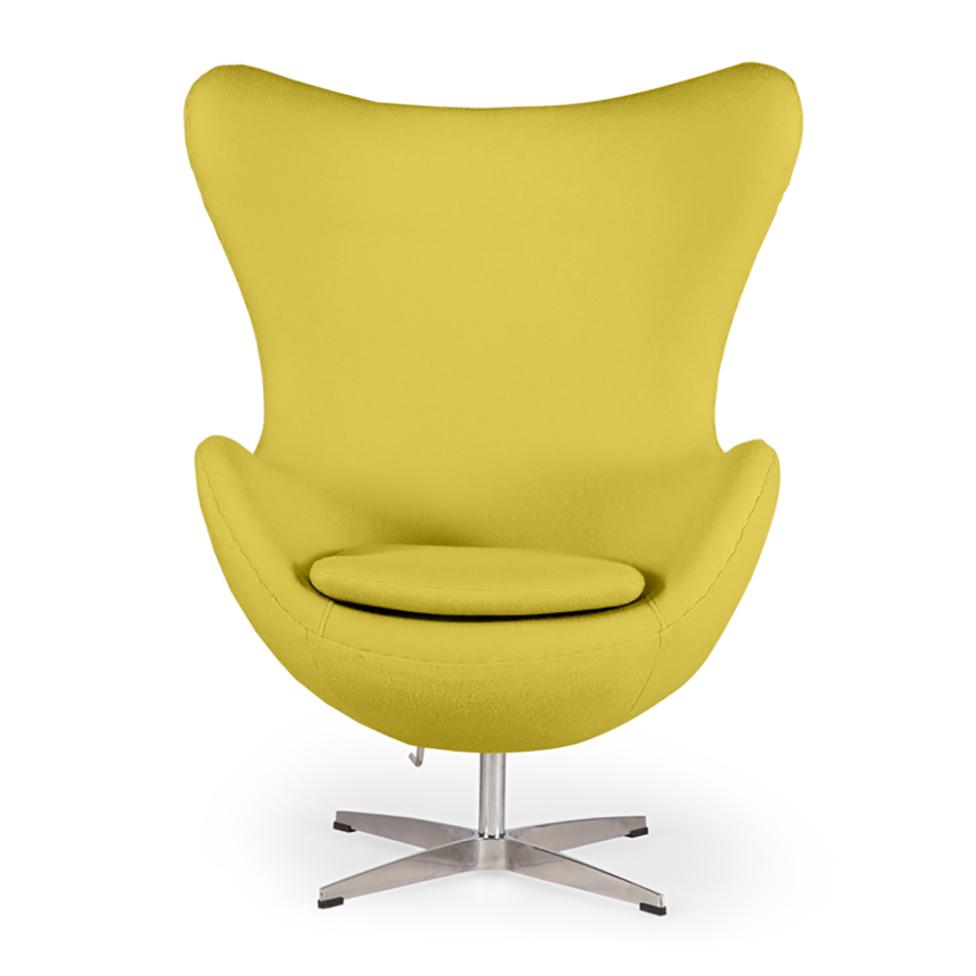 Дизайнерские кресла для дома Egg