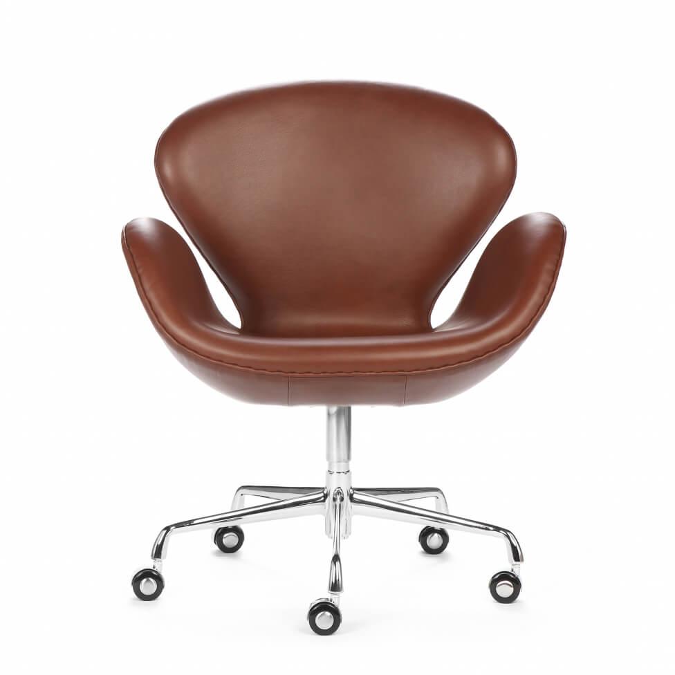Дизайнерские офисные кресла Swan