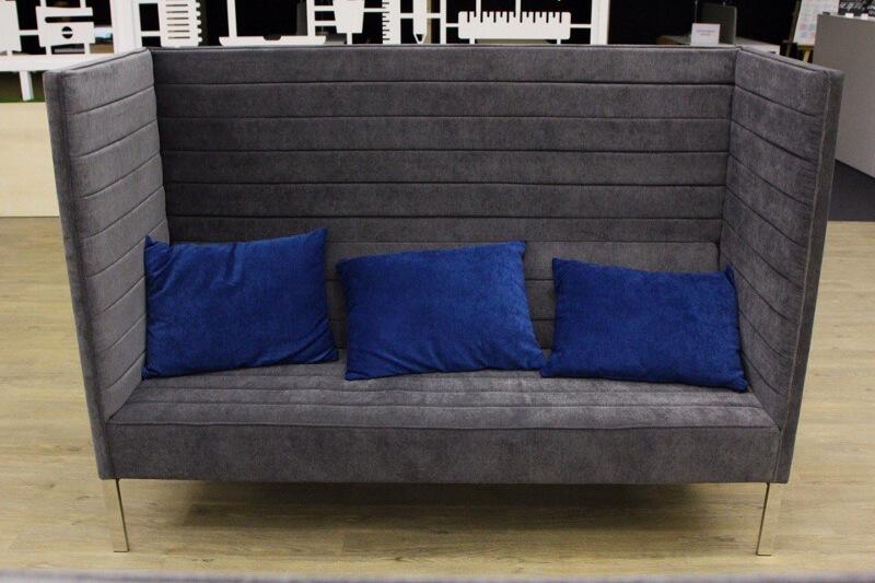 дизайнерская мягкая мебель диваны и кресла