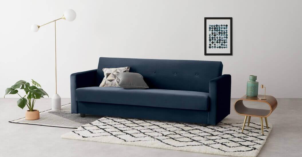 """диван-кровать Chou с механизмом """"клик-кляк"""""""