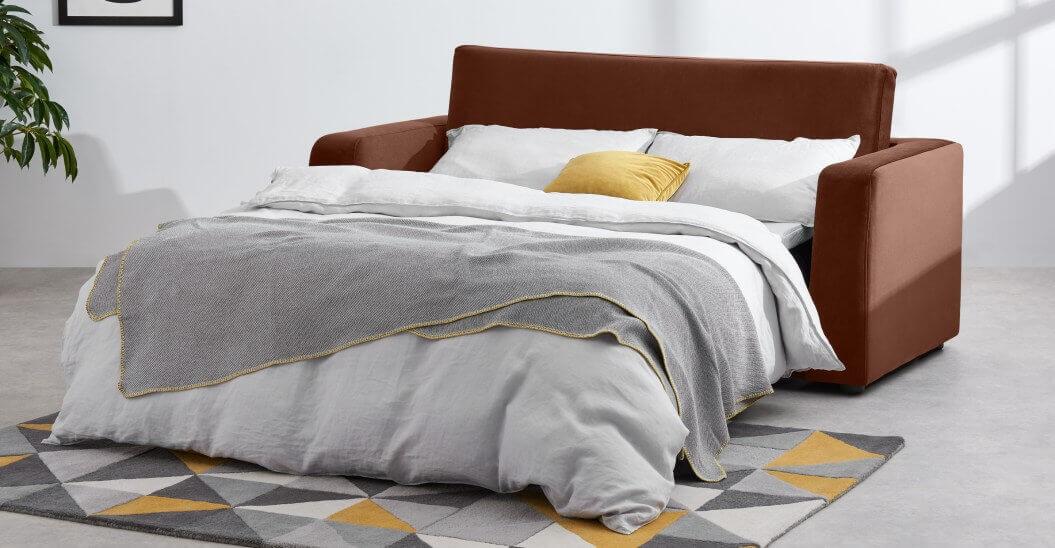 диван со спальным механизмом Mogen