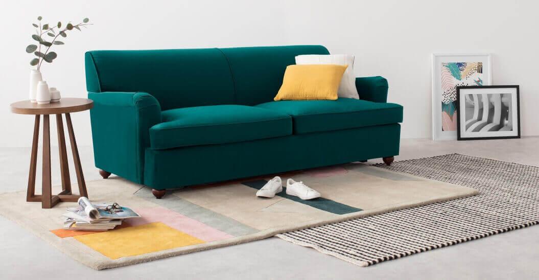 диван-кровать со спальным местом Orson