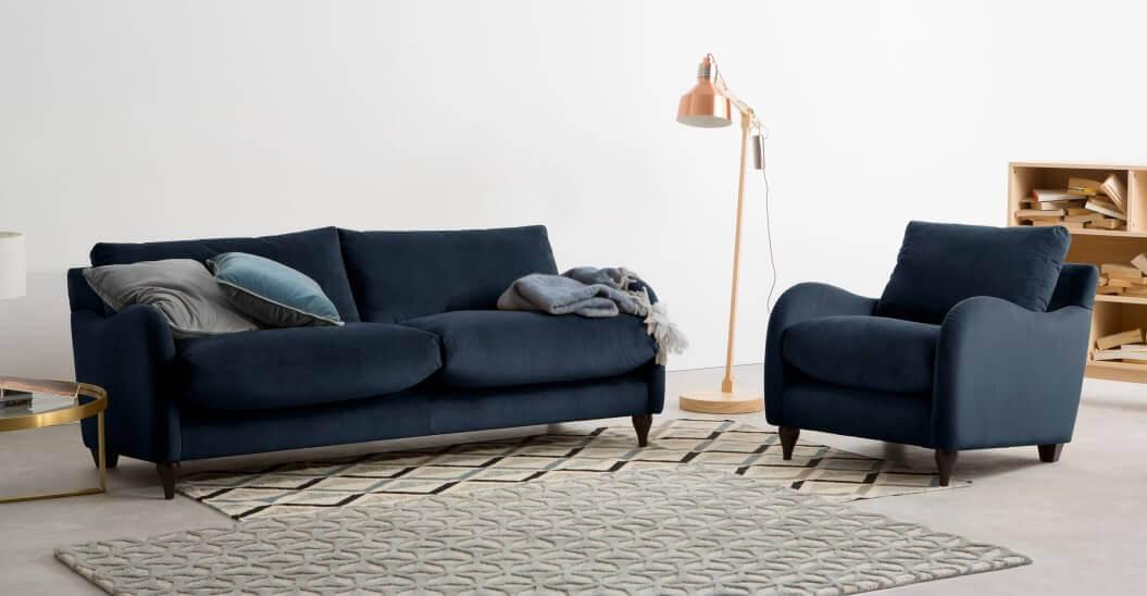 диван-кровать Sofia со спальным механизмом